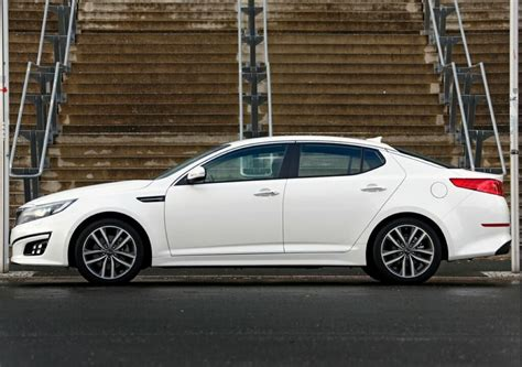 Where Does Kia Come From When Does The 2014 Kia Come Out Html Autos Weblog