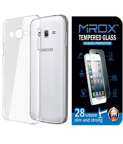 Tempered Glass Grand Duos mirox tempered glass for samsung grand duos i9082 with transparent back cover buy mirox