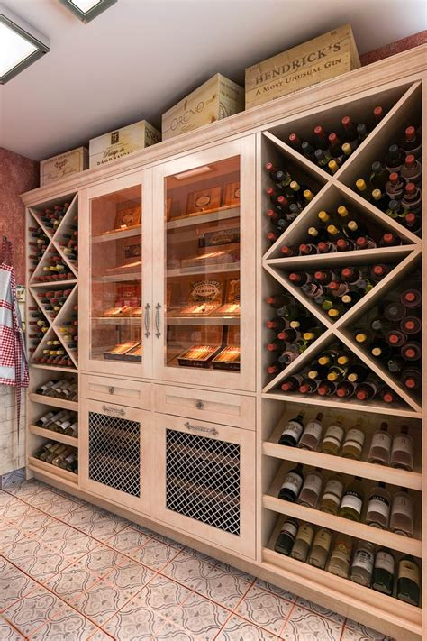 how to build a wine rack in a cabinet best 25 built in wine rack ideas on kitchen