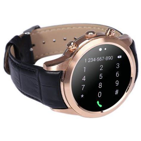 Smartwatch Finow X5 finow x5 smartwatch 3g con android 4 4