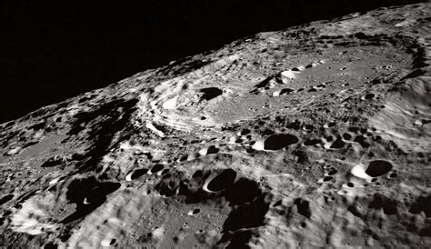 How To Search By City On City On Moon Seen In Nasa Photo Ufo Researchers Say Here S How You Can