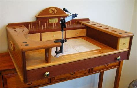 fly tying bench plans free 21 lastest fly tying desk plans woodworking egorlin