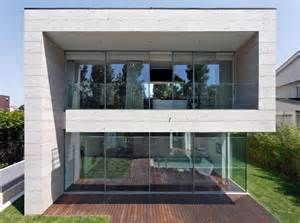 open block modern glass concrete house jpg 1 200 215 893