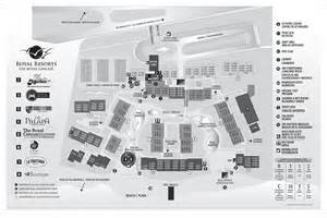 Floor Plans With Safe Rooms the royal cancun royal resorts