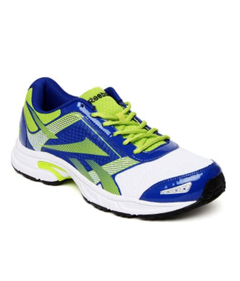 reebok blue sport running shoes price in india buy reebok