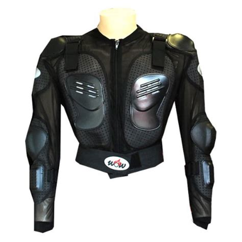 youth motorcycle jacket top wow motorcycle motocross bike guard protector youth