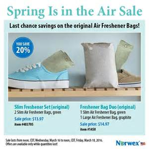 Norwex Air Freshener Bags Review Norwex March 2016 Flash Sale Best Microfiber Cleaning