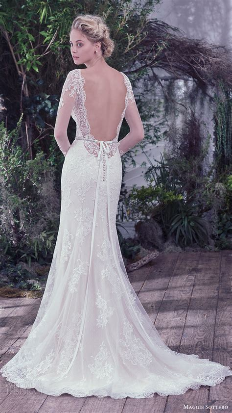 maggie sottero lace wedding gown home decor takcop