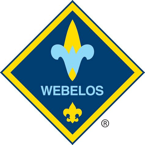 Webelos Arrow Of Light Cub Scout Pack 110