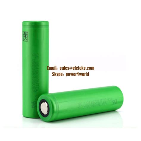 Battery Vtc 6 Original 3000mah original sony vtc6 18650 3000mah 3 7v rechargeable lithium ion sony us18650vtc6 30a high