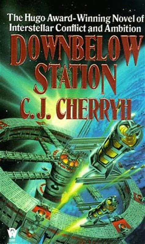 the station books downbelow station alliance union company wars book 1