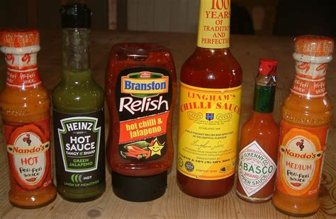 Kitchen Collection Locations the best hot sauces everywhere