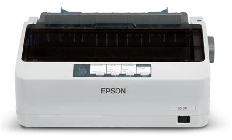 Epson Dot Matrix Lq 310 epson lq 310 dot matrix printer dot matrix printers