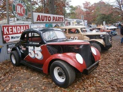 Garden State Vintage Stock Car Club Fleming S Pumpkin Run 2015 Garden State Vintage Stock