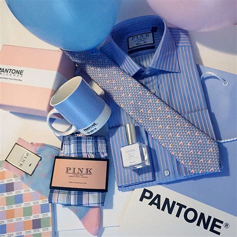 pantone colour of the year celebrating the pantone colors of the year serenity and quartz pretty connected