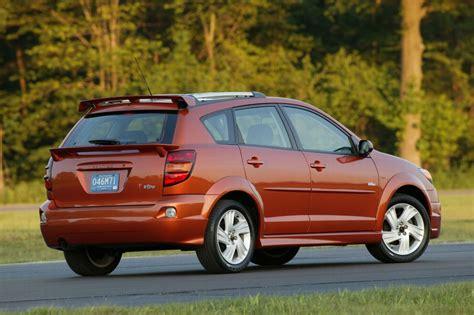 Pontiac Vibe 03 by 2003 Pontiac Vibe Conceptcarz