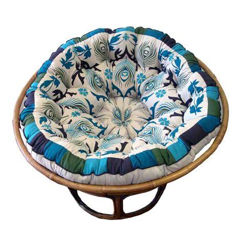Papasan Cushion Cover Replacement   Home Furniture Design