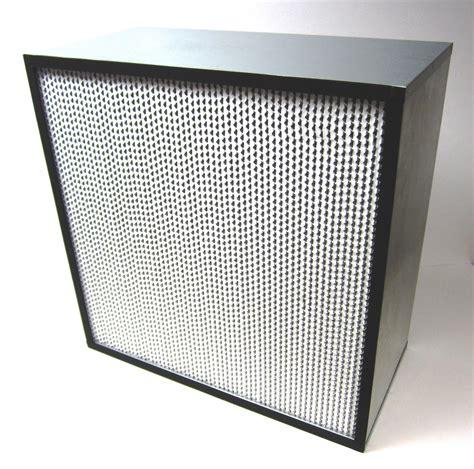 hepa ac filter sell hepa filter from indonesia by pt kreasi semesta nusa