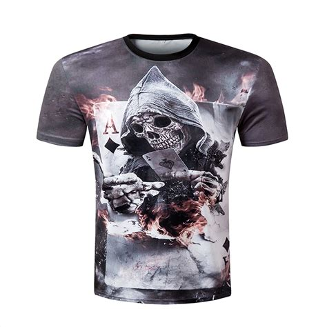 design t shirts in china online buy wholesale skull shirt designs from china skull