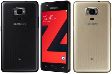 Samsung Z4 Samsung Z4 Everything You Need To