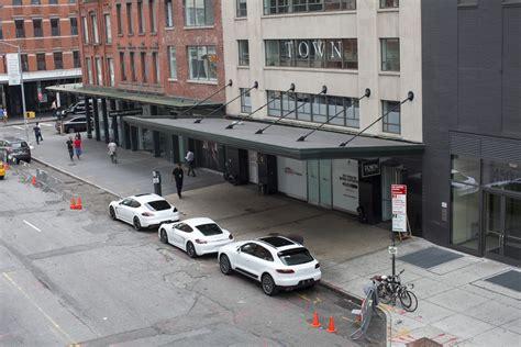 porsche of new york porsche pop up store opens in new york city pursuitist