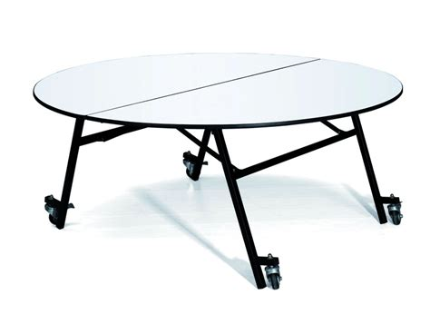 Folding Table On Wheels Folding Table With Wheels For Sale 90043908