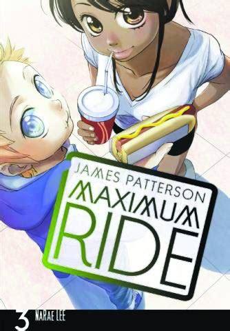 Pdf Maximum Ride Vol 3 by Maximum Ride Vol 3 Atomic Empire