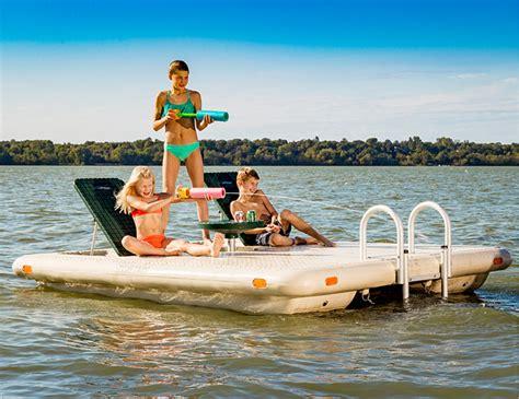 boat grill mount swim platform foam floats swim rafts closed cell 5 x6 boat lift floats