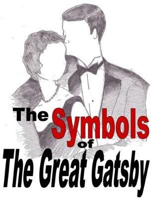 symbols in the great gatsby chapter 8 symbolic quotes quotesgram