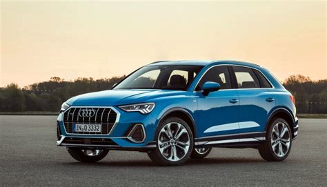 Audi Q3 2020 by 2020 Audi Q3 Release Date Interior And Redesign