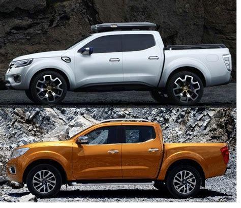 renault alaskan vs nissan renault alaskan pickup image 63