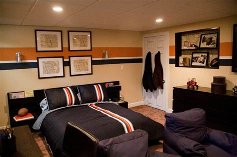 teen basement bedroom teen boy s bedroom