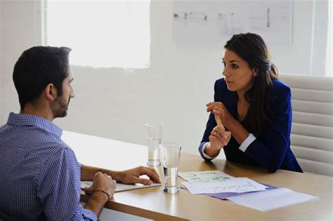 from first impression to follow up hiring manager shares