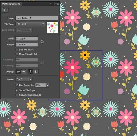 adobe illustrator flower pattern 316 best tutorials images on pinterest adobe illustrator