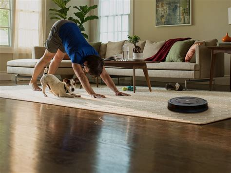 home cleaning robots irobot roomba vacuum cleaning robot
