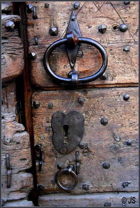 Verrou Porte D Entrée 4824 by Les 25 Meilleures Id 233 Es De La Cat 233 Gorie Portes Anciennes