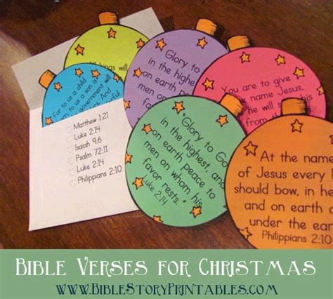 the truth about christmas decorations with bible verses in october compassion international