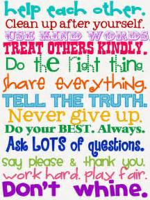 positive printable classroom quotes quotesgram