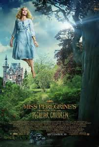 home for peculiar children miss peregrine s home for peculiar children teaser trailer