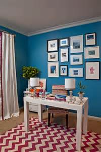 23 colorful home office design ideas digsdigs