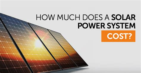 how much is solar exposed solar power pricing the feed in tariff solar market
