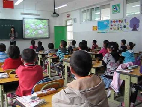 film schools in china a day at an quot average quot chinese elementary school youtube