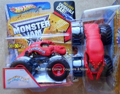 monster truck jam 2013 2013 wheels crushstation monster jam truck crush