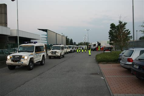 colonna mobile protezione civile colonna mobile provinciale ccv bergamo
