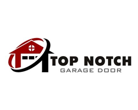 garage door logos logo design entry number 2 by 62b top notch garage door logo contest