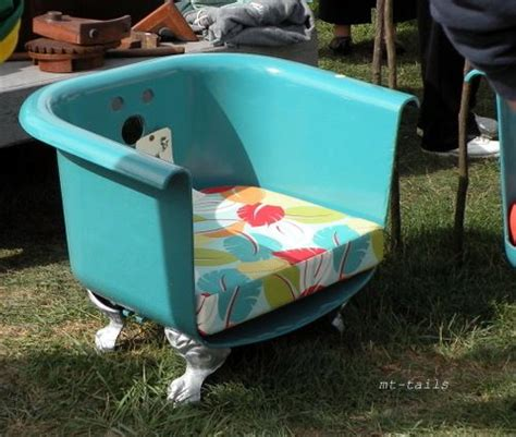 club foot bathtub 251 best images about reciclando ba 241 eras on pinterest cast iron tub gardens and repurposed