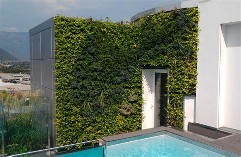 giardini verticali giardini verticali realizzazione
