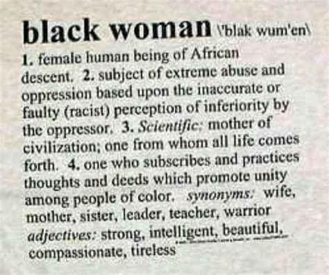 collective biography meaning black women yes we are a perfect description of a black