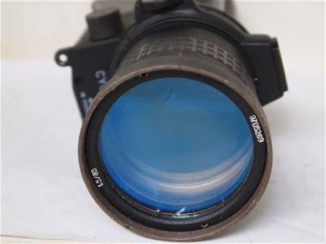 cyclop 1 russian night vision / residual light amplifier