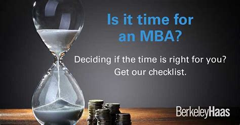 Mba For Lifenexperience by You Re Ready For An Mba If Free Ebook